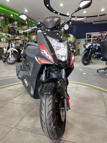 kymco agility rs 125 naked 0 km global scooters