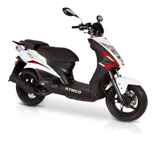 kymco agility rs 125 naked  12 cuotas sin interes!!