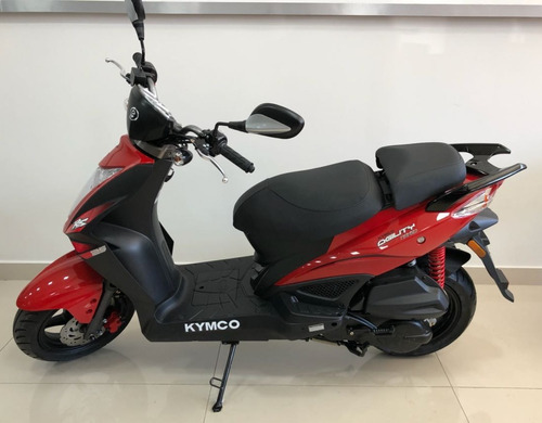 kymco agility rs 125 naked 125cc scooter 2018 0km 999 motos