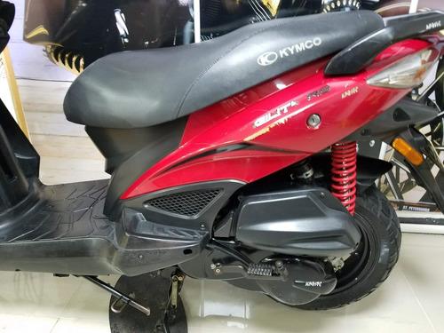 kymco agility rs 2011