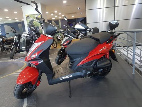 kymco agility rs125 naked 0 km nueva global motorcycles