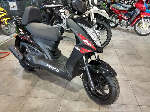 kymco agility rs125 naked 0km 2018 global motorcycles