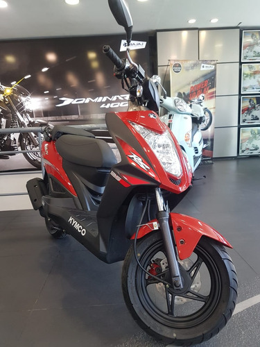 kymco agility rs125 naked - 0km 2018- globalmotorcycles