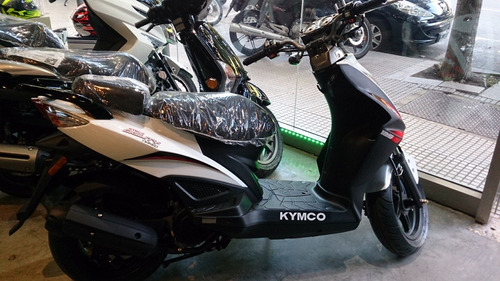 kymco agility rs125 naked 0km