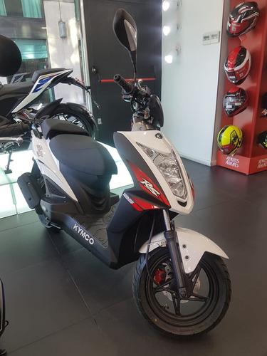 kymco agility rs125 naked - 0km - globalmotorcycles