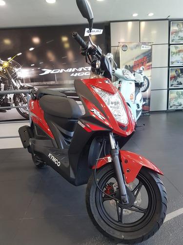 kymco agility rs125 naked - 0km nueva - globalmotorcycles