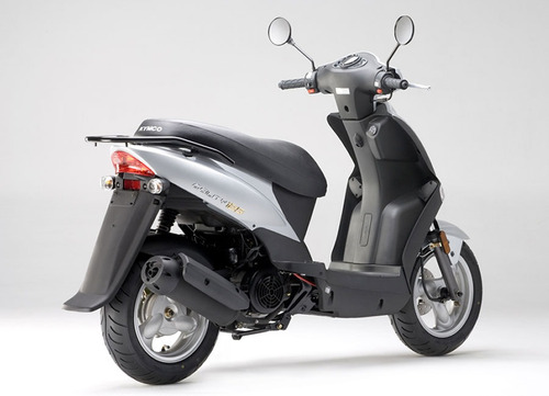 kymco agility scooter 125 moto