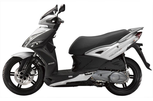 kymco agility scooter