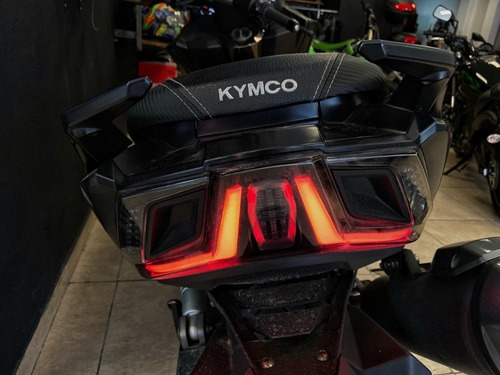 kymco ak 550 abs 0km 2020 oficial no t max 530 bmw 650gt gs