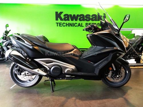 kymco ak 550i 0km 2019 maxi scooter