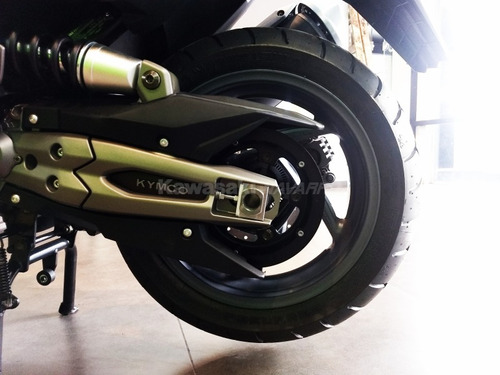 kymco ak 550i 0km linea 2019 maxi scooter bmw c650 venta