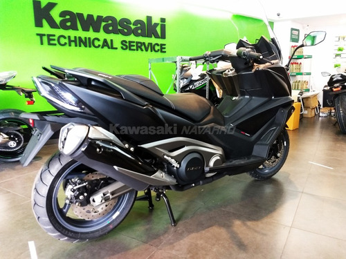 kymco ak 550i linea 2019 0km lanzamiento maxi scooter no bmw