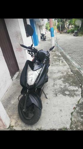 kymco auteco agility rs 2012