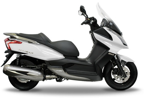 kymco downtown 300 300i 2018 0km
