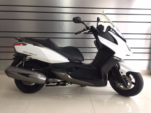kymco downtown 300 300i usada 2014