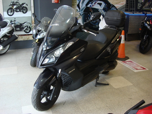 kymco downtown 300 i muy buen estado general bansai motos