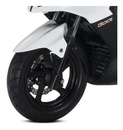 kymco downtown 300 - mega motos