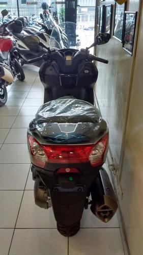 kymco downtown 300i 0km 2019 - moto & cia