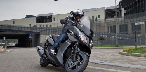 kymco downtown 300i abs - isafranco