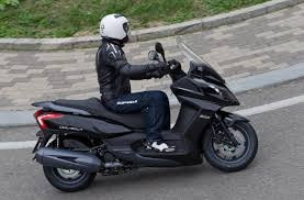 kymco downtown 300i automoto sur