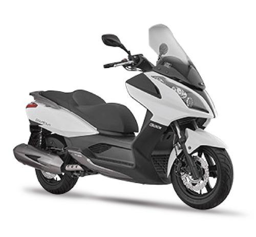 kymco downtown 300i en global motorcycles 0 km