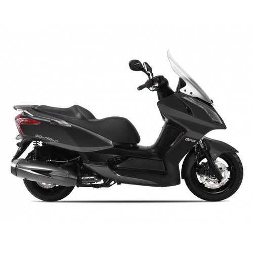 kymco downtown 300i moto scooter