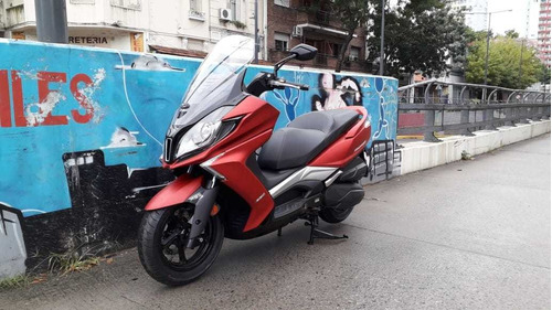 kymco downtown 350 abs  !!!