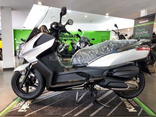 kymco downtown 350 abs 2020  0km oportunidad