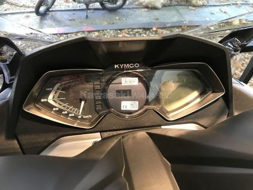 kymco downtown 350 i abs 0km cyticom 300cc 2020