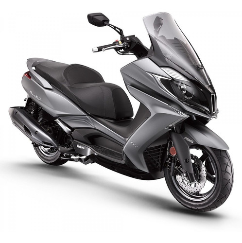 kymco downtown motos.
