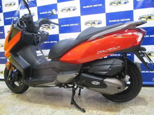 kymco dowtown 300 i 18/19 abs