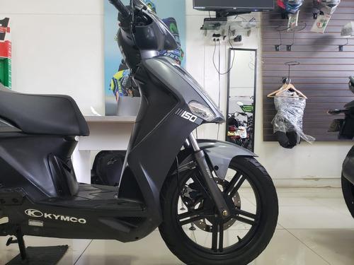 kymco fly 150 2016