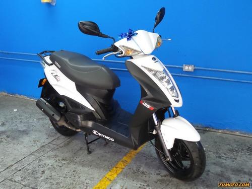 kymco  fly125