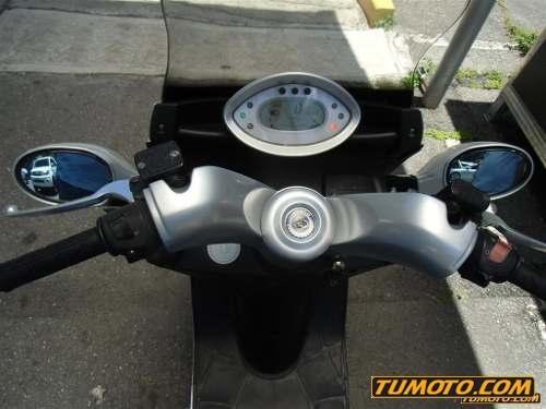 kymco grand dink 126 cc - 250 cc