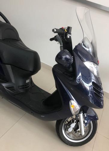 kymco grand dink 250 250cc usada 2014