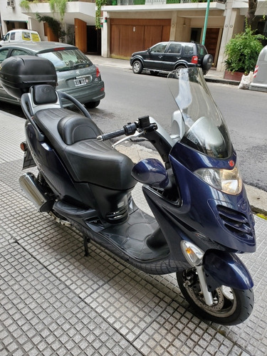 kymco grand dynk 150