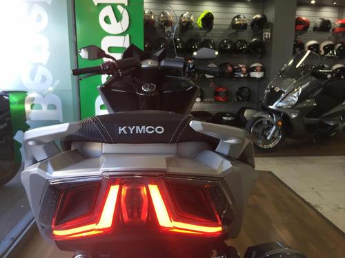 kymco kymco motos