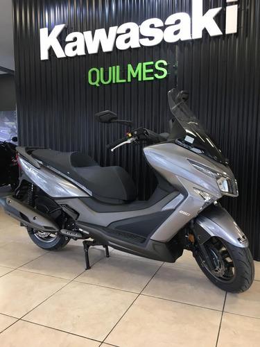 kymco kymco scooter