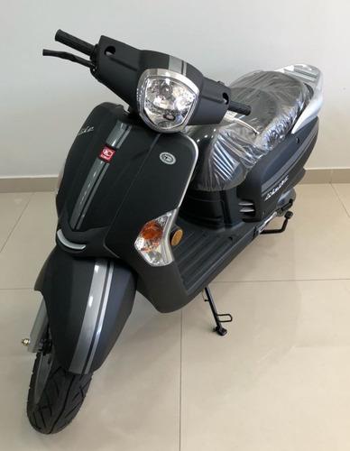 kymco like 125 0km nueva 125cc