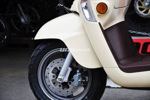 kymco like 125 0km scooter contado solo con dni
