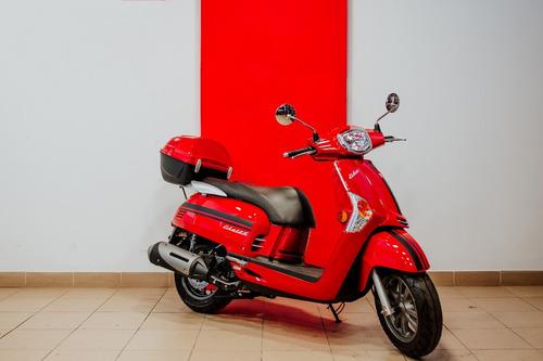 kymco like 125 - giavitto motos