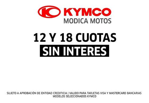 kymco like 125 / modica motos