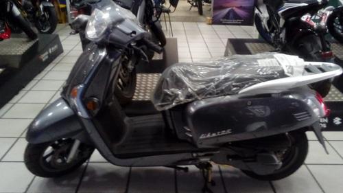 kymco like 125 moto 0km cycles motoshop el mejor precio!