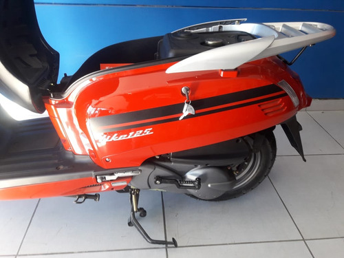 kymco like 125 - motomanìa