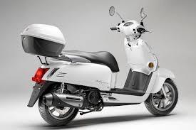 kymco like 125 retro 0km 2020 ¡¡sabemos de scooters!!