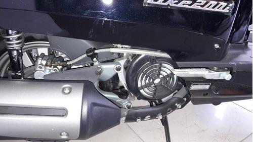 kymco like 125 scooter