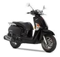 kymco, like 125cc motozuni quilmes