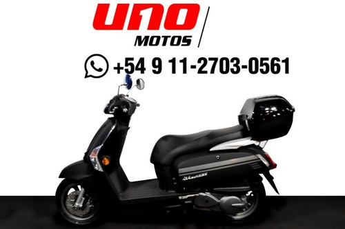 kymco like 200 200cc 0km no honda pcx 150 scooter