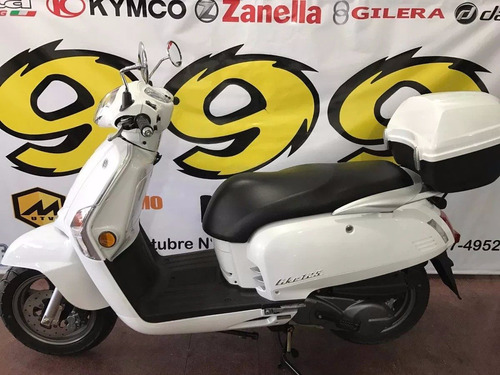 kymco like 200 i 2016 0 km 0km okm financiacion inmediata