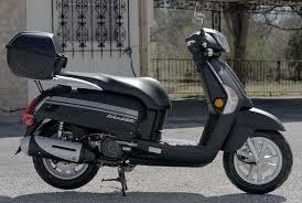 kymco like 200 motos